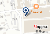 «Энтузиаст» на Яндекс карте