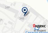 «Мебельная компания» на Яндекс карте