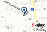 «Абаканская ветеринарная станция» на Яндекс карте