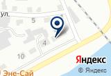 «Торгово-производственная компания» на Яндекс карте