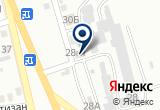 «Сеть салонов ритуальных услуг, ИП Зыкова М.В.» на Яндекс карте