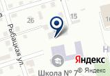 «Территориальное общественное самоуправление района Нижняя Согра» на Яндекс карте