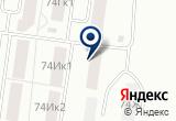 «Муниципальный жилищный фонд, НО, строящиеся объекты» на Яндекс карте