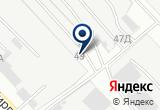 «Росчермет» на Яндекс карте