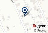 «Профессионал Сервис» на Яндекс карте