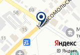 «ИП Оленин Н.Н.» на Yandex карте