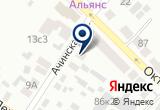 «Мемориал салон Ритуальных Принадлежностей» на Yandex карте