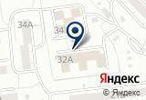 «Краском, ООО, аварийная служба» на Яндекс карте