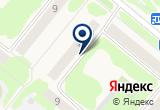 «Детская библиотека» на Яндекс карте
