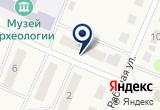 «Магазин подарков» на Яндекс карте