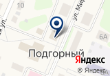 «Баргузин» на Яндекс карте
