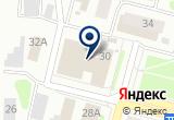 «LIKE TOUR» на Яндекс карте