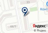 «Брокер Плюс» на Яндекс карте
