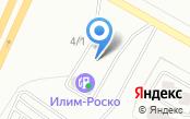 АЗС Илим-Роско