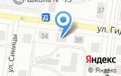 Всероссийское общество инвалидов Падунского округа г. Братска