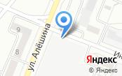 Автостоянка на ул. З2-й микрорайон