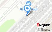 Магазин автозапчастей на ул. 17-й микрорайон