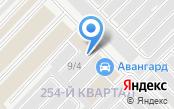 ВСРТА Кемеровские заводы