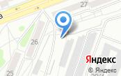 Автостоянка на ул. 84-й квартал