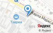 Автомастерская на ул. Карла Маркса