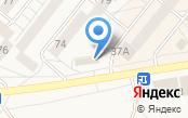 Магазин автозапчастей на ул. 4-й микрорайон