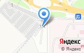 Автостоянка на ул. Маршала Конева