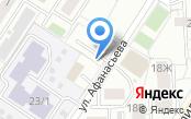 Автостоянка на Афанасьева