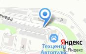 Автосервис на Джамбула