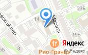 Общественная приемная депутата Иркутской городской Думы Ежовой И.В