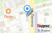 Студия визажа на ул. Ленина