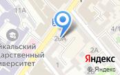 Агентство по туризму Иркутской области