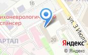 Территориальный фонд обязательного медицинского страхования граждан Иркутской области