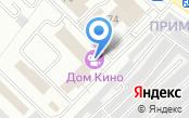 Иркутский областной кинофонд