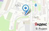 Автостоянка на ул. Черского