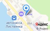 Администрация Листвянского муниципального образования Иркутской области