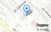 Автостоянка на ул. Шульца