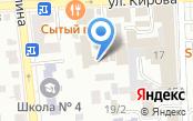 Байкальская сувенирная компания