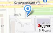 Автостоянка на Ключевской
