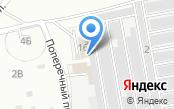 Теплая автостоянка на Новодолиновской