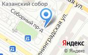 Автостоянка на ул. Бутина