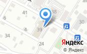 Автостоянка на ул. Бекетова
