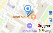 Управление Минпромторга России по Восточно-Сибирскому району