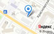 Автостоянка на Красноярской