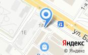 Магазин автоаксессуаров на ул. Чкалова
