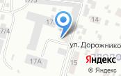Дорожное радио, FM 104.4