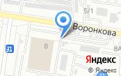 Автостоянка на ул. Воронкова