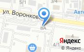 Магазин автозапчастей для КАМАЗ, Урал