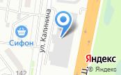 Автостоянка на Новотроицком шоссе