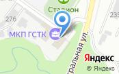 Городской сервисно-торговый комплекс, МКП