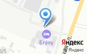 Автостоянка на ул. Автодорожная